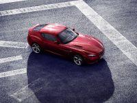 2012 BMW Zagato Coupe
