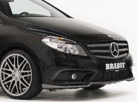 2012 Brabus B-Class Mercedes