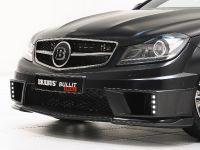 2012 Brabus Mercedes-Benz C 63 AMG Bullit Coupe 800