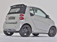 2012 Brabus Smart 10th anniversary Special Edition