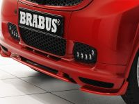 2012 Brabus Smart ForTwo Ultimate 120 Cabrio