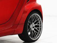 2012 Brabus Smart ForTwo Ultimate 120 Cabrio