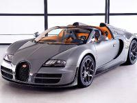 thumbs 2012 Bugatti Veyron Grand Sport Vitesse Jet Grey