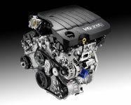 2012 Buick LaCrosse 3.6 liter V6