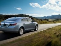 2012 Buick LaCrosse with e-Assist
