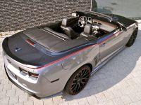 2012 Chevrolet Camaro 2SS Convertible Geiger Compressor