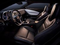 2012 Chevrolet Camaro 45th Anniversary Special Edition