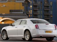 2012 Chrysler 300C UK