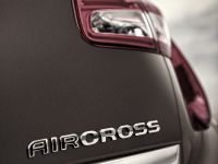 2012 Citroën C4 AIRCROSS