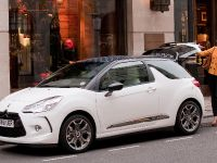 2012 Citroen DS3 Ultra Prestige