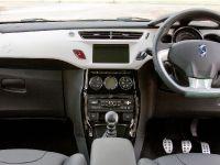 2012 Citroen DS3 Ultra Prestige
