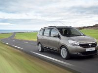 2012 Dacia Lodgy
