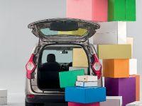 2012 Dacia Lodgy