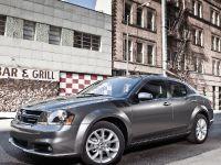 2012 Dodge Avenger R/T