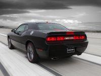 2012 Dodge Challenger Rallye Redline