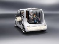 2012 EDAG Light Car - Sharing concept car