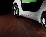2012 EDAG Light Car - Sharing concept car