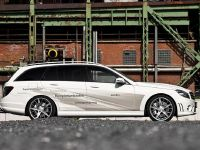 2012 EDO Competition Mercedes-Benz C 63 AMG T-Model