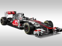 2012 F1 Season - McLaren MP4-27