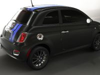 2012 Fiat 500 by Mopar