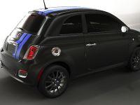 2012 Fiat 500 by Mopar