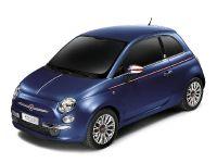 2012 Fiat 500 Nation