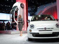 2012 Fiat 500C New York