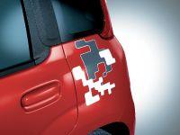 2012 Fiat Panda Accessories