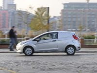 2012 Ford Fiesta ECOnetic