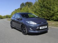 2012 Ford Fiesta Metal