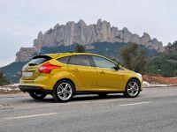 2012 Ford Focus 1.0-litre EcoBoost Titanium
