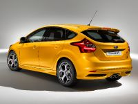 2012 Ford Focus ST 5-door