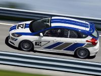 2012 Ford Focus ST-R Race Car
