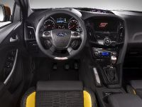 2012 Ford Focus ST US