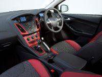 2012 Ford Focus Zetec S