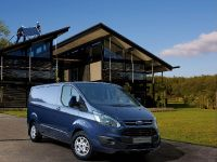 2012 Ford Transit Custom