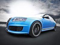 2012 Fostla Wrapping Audi RS6