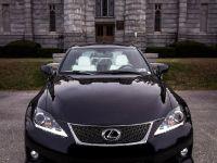 2012 Fox Marketing Lexus IS F Twin Turbo
