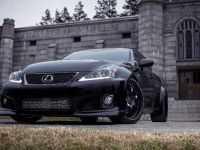 2012 Fox Marketing Lexus IS F Twin Turbo