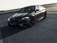 2012 G-Power BMW M5 F10