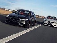 2012 G-Power BMW M5 F10