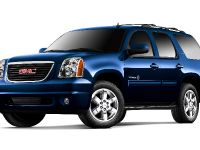 2012 GMC Yukon and Sierra Heritage Edition