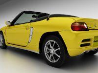 2012 Honda BEAT Auto Salon Special