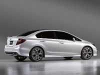 2012 Honda Civic Concepts