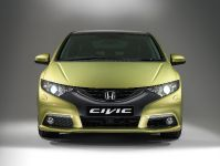 2012 Honda Civic Hatchback