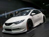 2012 Honda Civic NGTC