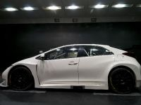 2012 Honda Civic NGTC
