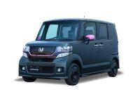 2012 Honda FLASH BOX