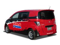 2012 Honda FREED Spike Transporter
