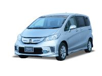 2012 Honda FREED Wa